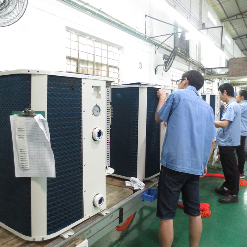 product-R32 Vertical Pool Chiller Heat Pump BS15-030T-OSB-img