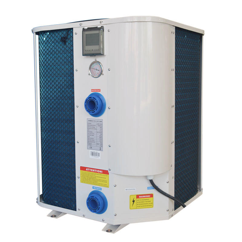 Swimming Pool Heat Pump water heater/cooler BS15-045T
