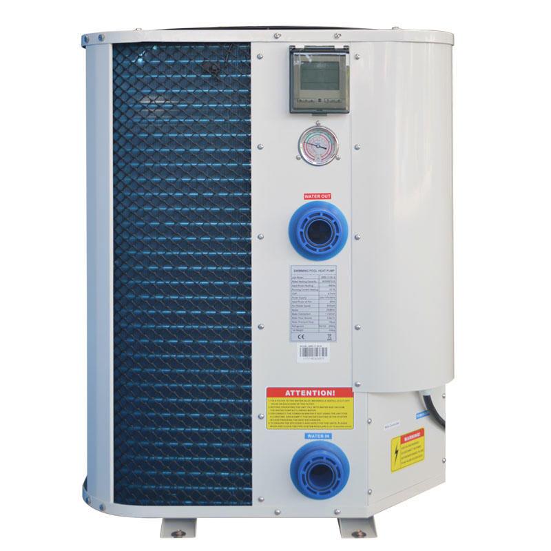 R32 Compressor Commercial Heat Pump BS35-045T