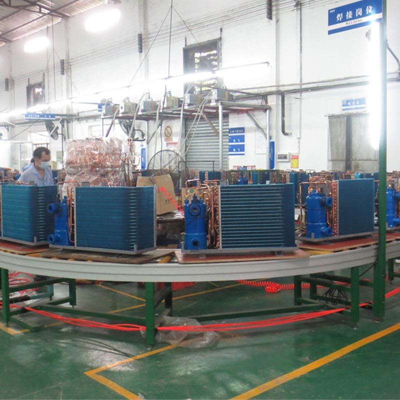 product-OSB Air Source PoolSpaJacuzzi Heat Pump Heater BS15-045S-f-OSB-img