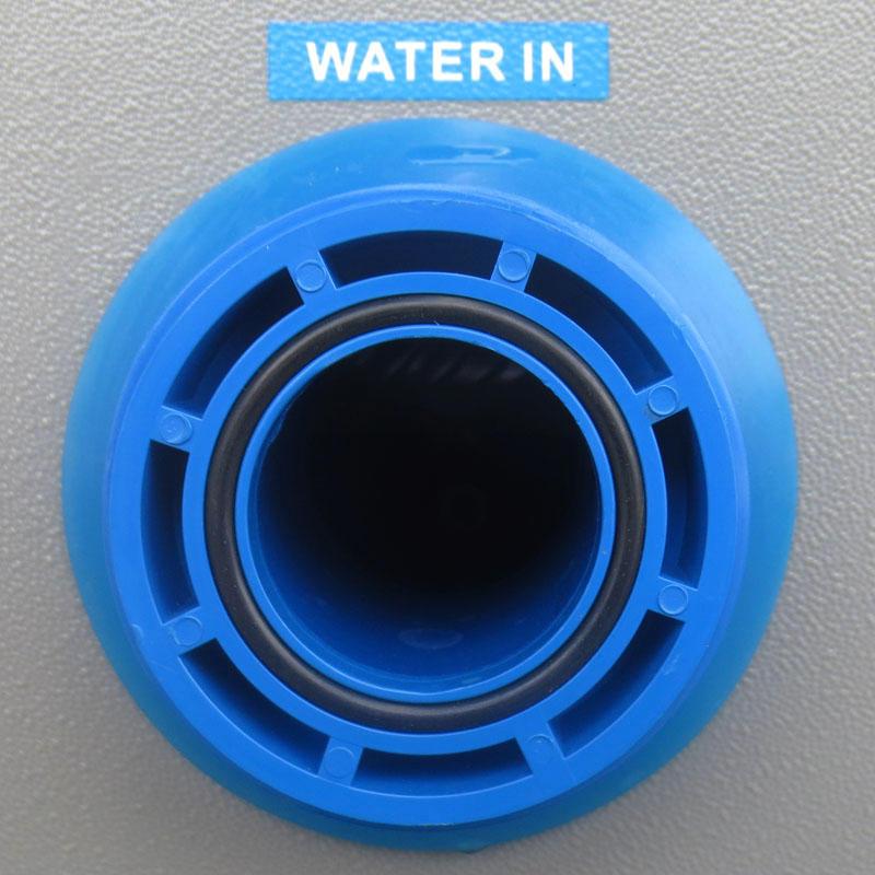 OSB Air Source Pool/Spa/Jacuzzi Heat Pump Heater BS15-045S-f