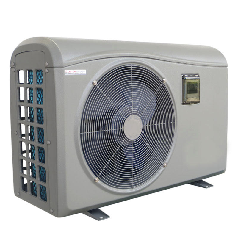 Anti-Corrosion Plastic Heat Pump Swim Pool/Spa/Jacuzzi Heater BS35-051S-f
