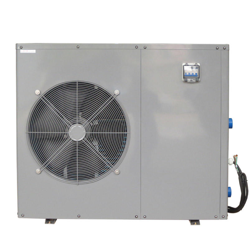 Household & commercial COP 6.4-6.8 Swimming Pool Heat Pump water heater/cooler BS35-045S