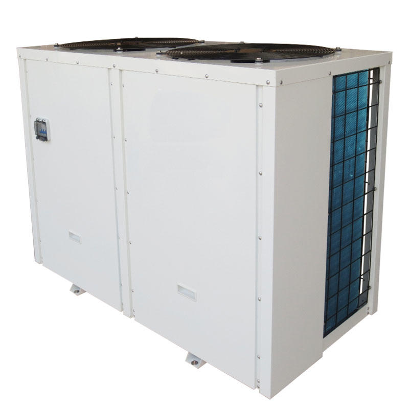 Wholesale suppliers air source monobloc heat pump water heaters BC35-090T
