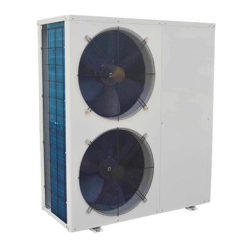 Heat pump water heater monoblock ,energy saving class A+ air to water heat pump BC35-050S