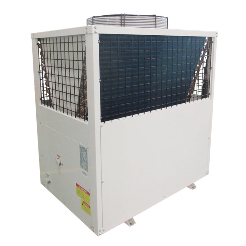 product-OSB-17kw high COP freestanding Installation high temperature heat pump-img