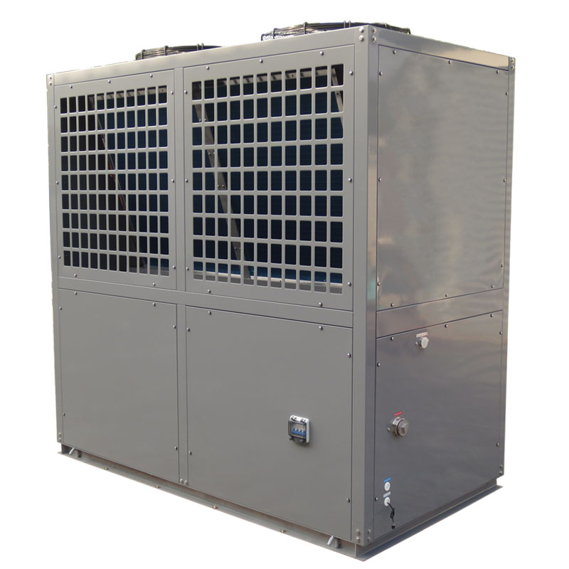 product-OSB-Commercial Air Source Water Cooled Chiller Heat Pump-img