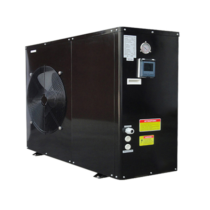 product-Air Source Water Chiller With Heat Recovery Water Heaters BM15-70S-OSB-img