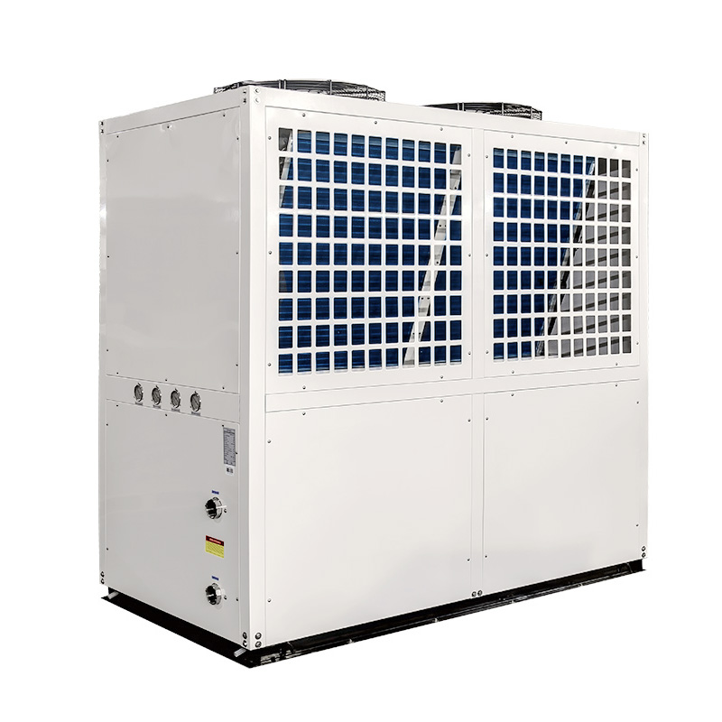 product-OSB-Split air conditioner chiller heat pump Air source water heater and cooler BB35-650T 78k-1