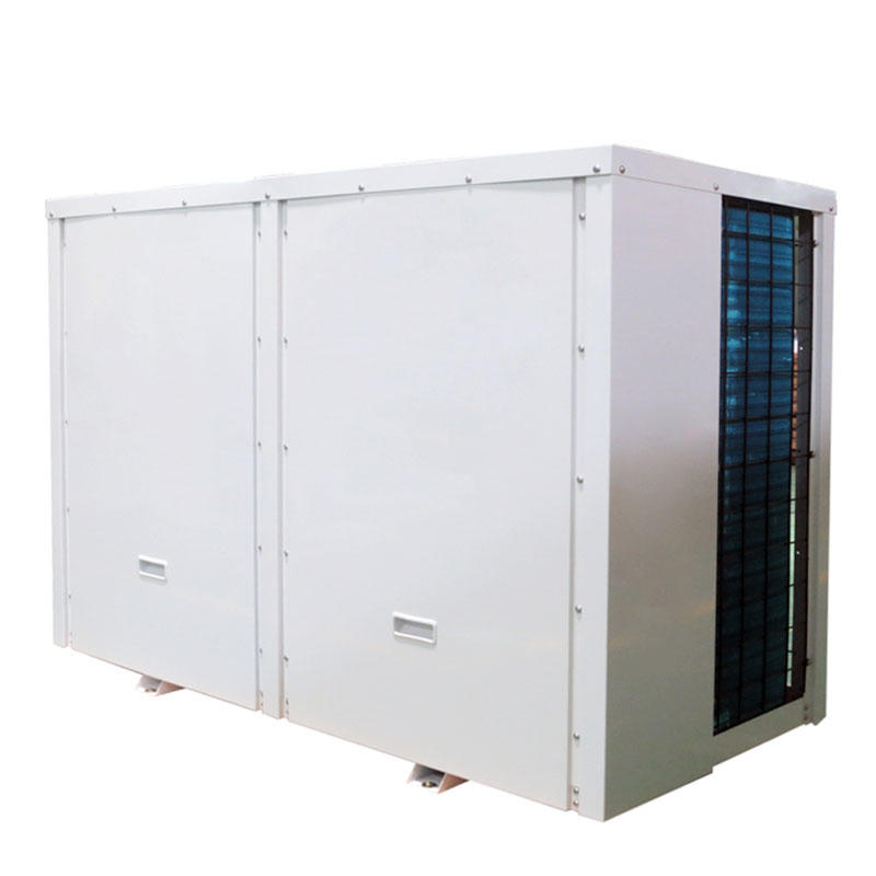 Air source heat pump heating and cooling in 38kw capacity BM35-315T