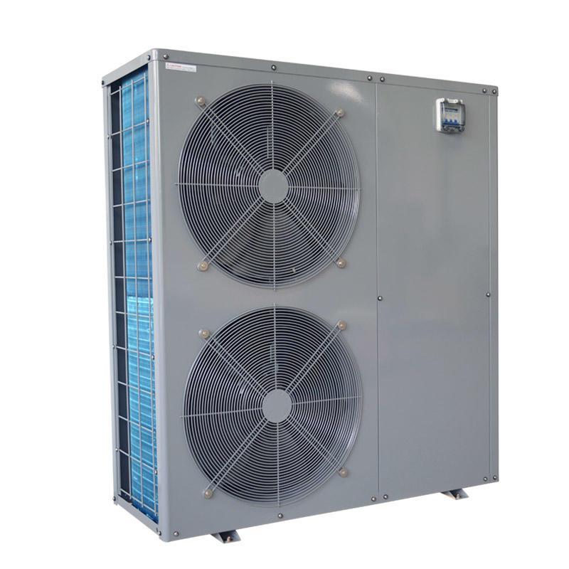 Best Rated Heat Pumps Heat Pump Water Chiller 380V Power Input BB35-110S/P