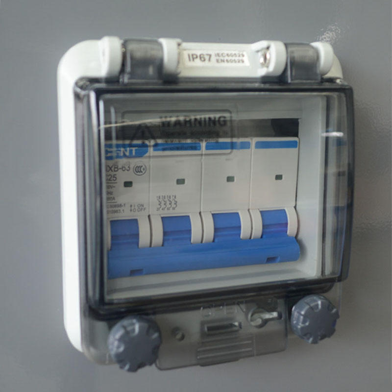 High Cop 19.5kw Chiller Heat Pump With Wilo In-Build BB35-160S/P