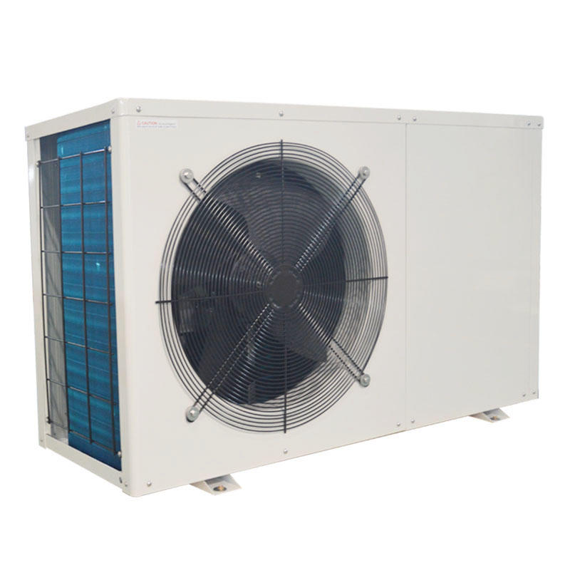 Heat Pump For Floor Heating And Fan Coil Cooling BB15-095S/P