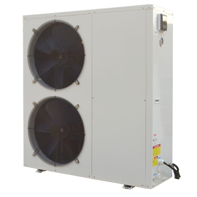 Air Source water heating system heat pump r32 green gas BC35-040S