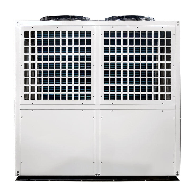 R32 commercial air source heat pump hot water heater BC35-180T