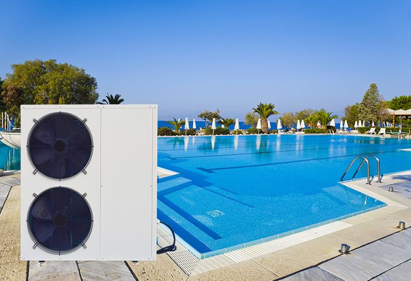 product-Air to water heat pump low temp inverter swimming pool heater BLS1I-065S-OSB Heat Pump-img-1