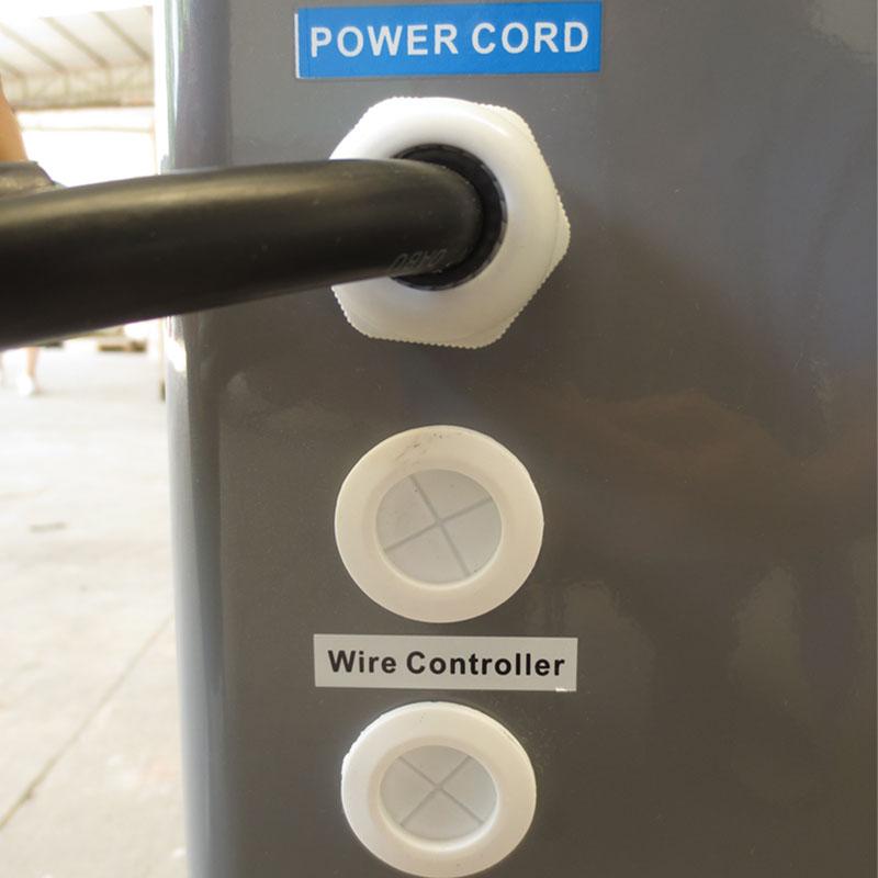 product-OSB Heat Pump-EVI Low Temp DC Inverter Swimming Pool Heat Pump With R32 gas BLS3I-045S-img