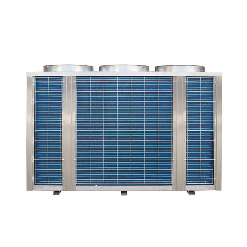 Three top fan heat pump heater and chiller for swimming pool/spa BS36-195T