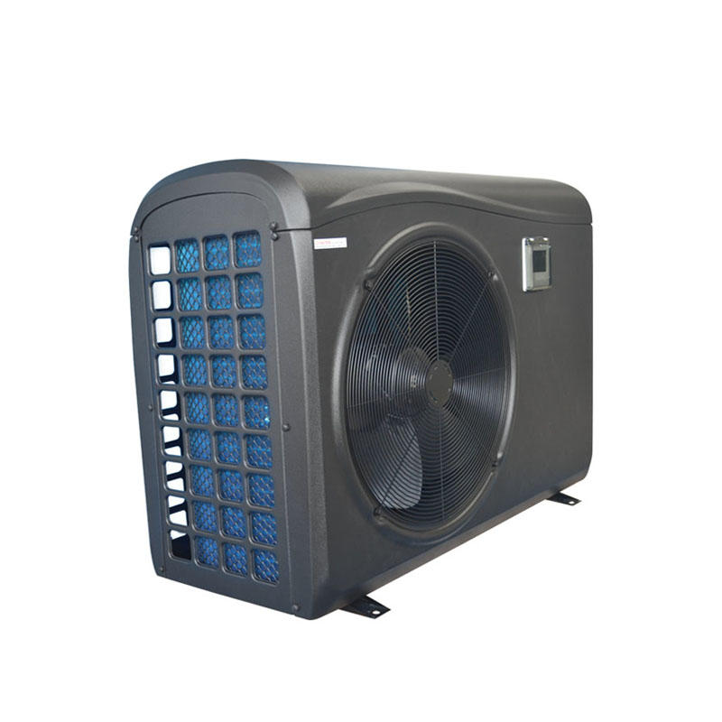 Hot Sale High Cop Swimming Pool Heat Pump And Chiller BS1I-045S