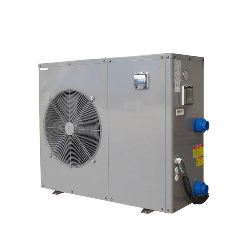 EVI Low Temp DC Inverter Swimming Pool Heat Pump With R32 gas BLS3I-045S