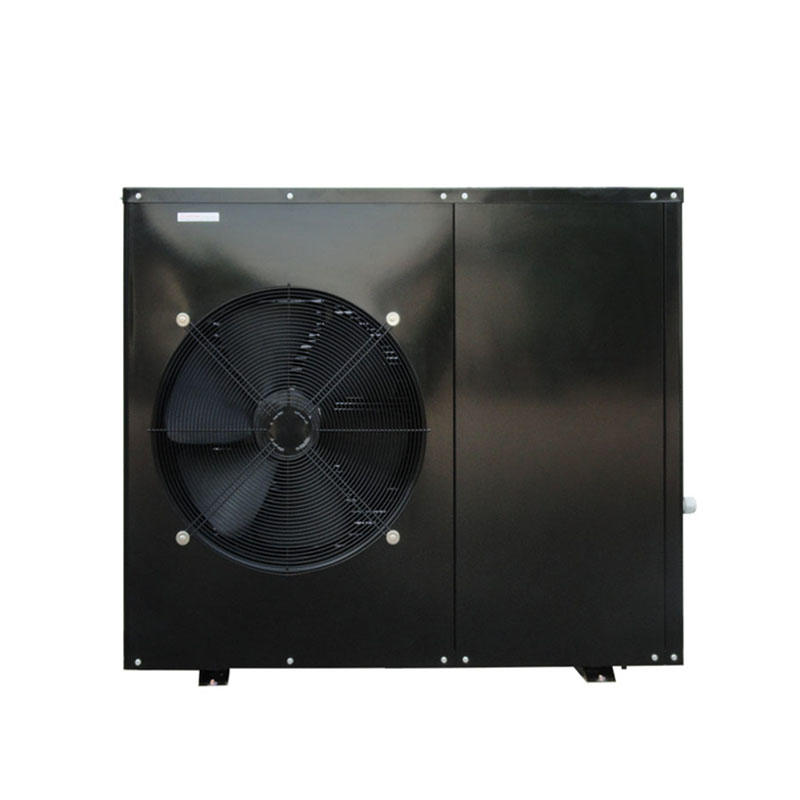 R32 inverter swimming pool heat pump heater and chiller BLS1I-045S