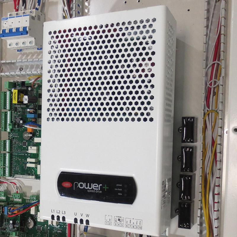product-OSB Heat Pump-80kw DC Inverter Heat Recovery Chiller Heat Pump-img