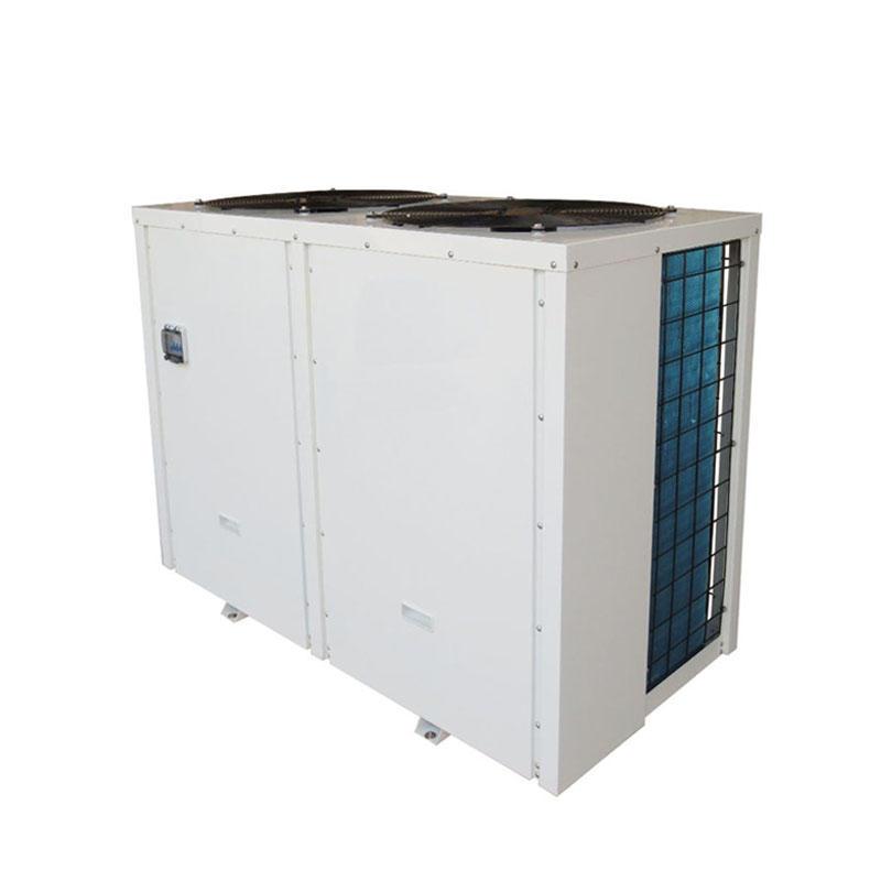 Environmental r32 refrigerant air source heat pump water heater BC35-080T