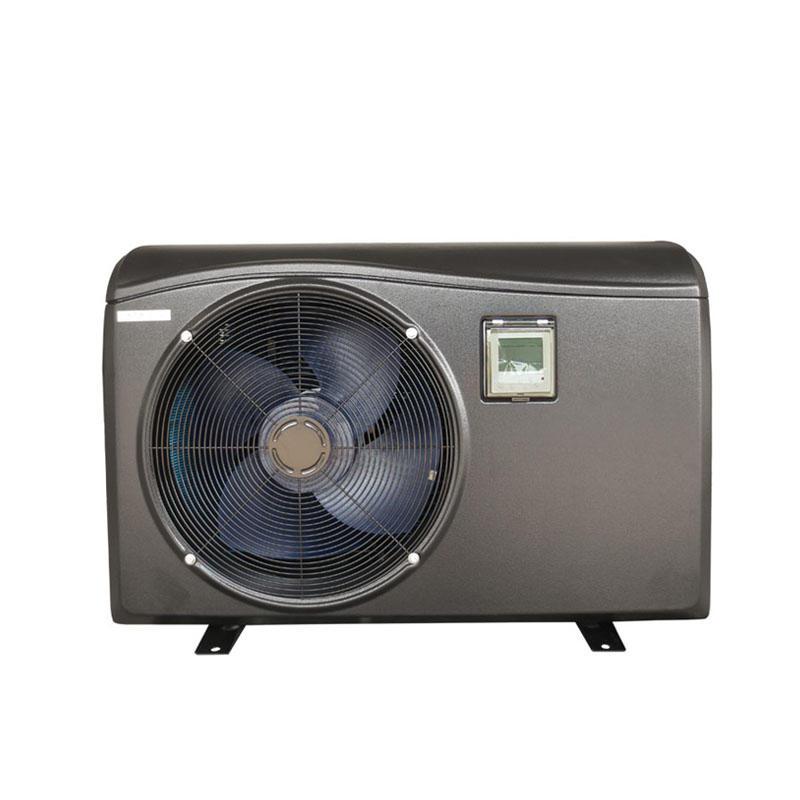Heating Cooling Heat Pump Electric Heat Pool Pump BS1I-040S
