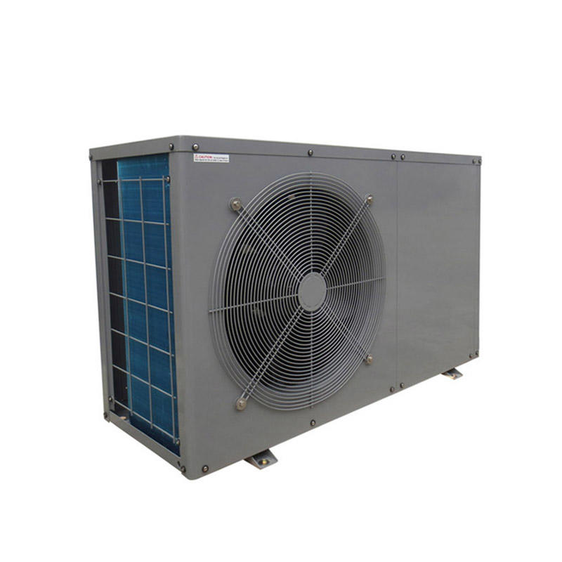Auto-defrost EVI 85c air to water grey heat pump BLH15-018S