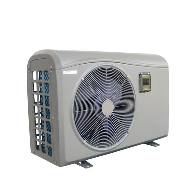 Anti-Corrosion Plastic Heat Pump Swim Pool/Spa/Jacuzzi Heater BS35-051S-f