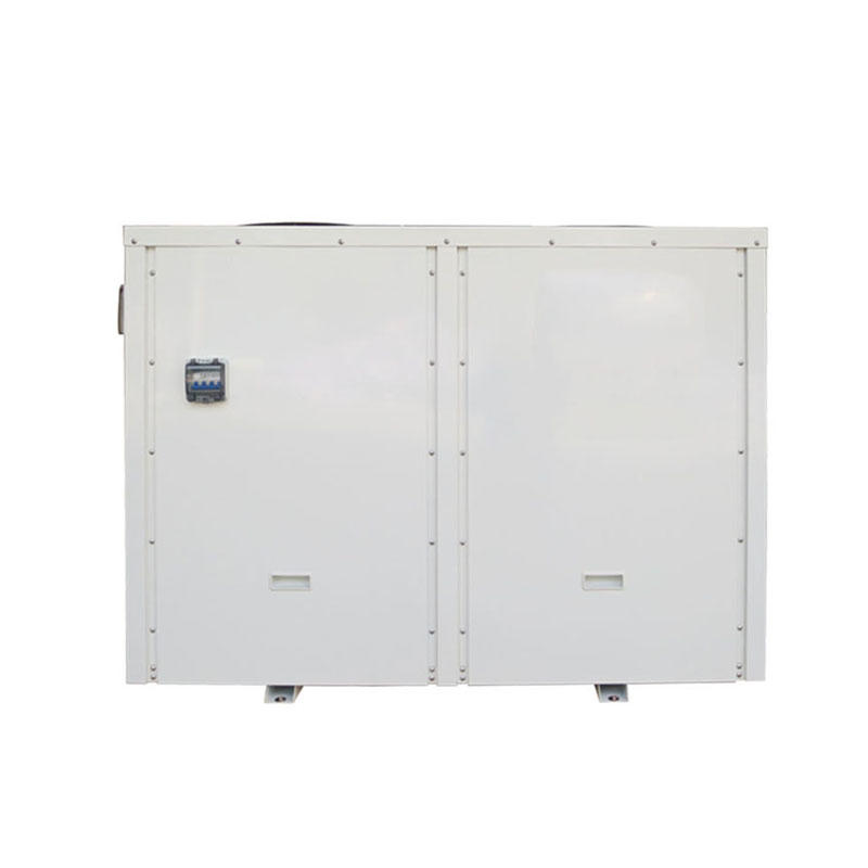 60 degree hot water heat pump air source with r32 refrigerant BC35-090T