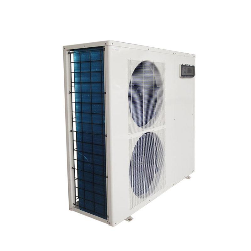 Super quiet DC inverter heat pump for under floor heating system BB3I-160S