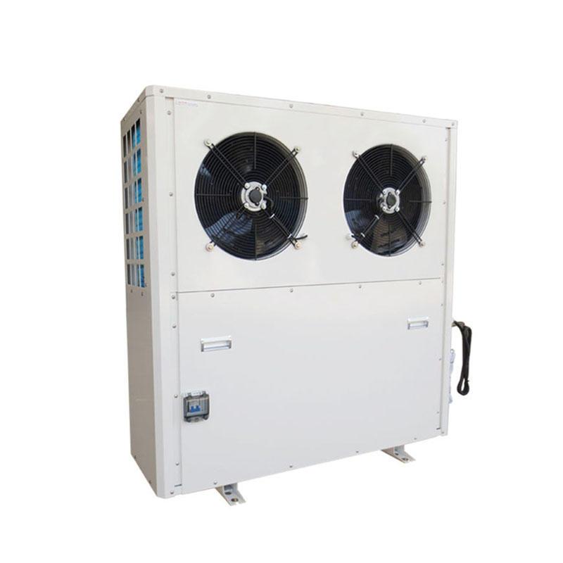 Low noise high cop heat pump water heater factory BLH15-035S