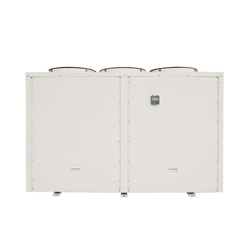 40kw air to water CE approved heat pump for radiator heating BH35-096T
