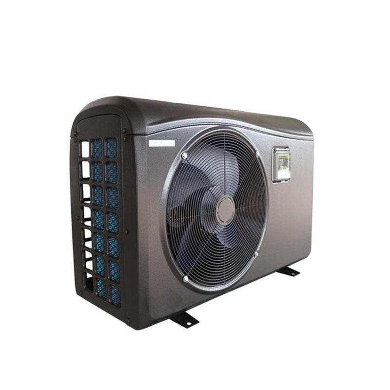 Anti-Corrosion Inverter Plastic Heat Pump Swim Pool/Spa/Jacuzzi Heater BS1I-065S
