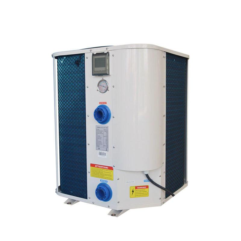 R32 heat pump, sero heat pump, hiseer china heat pump BS35-065T