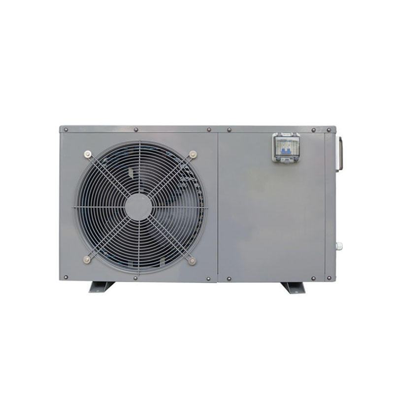 R32 Energy saving air source heat pump water heater BC15-008S/P