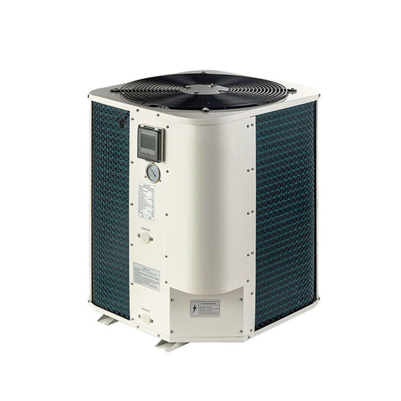 Air Source Water Heater Heat Pump for commercial hot water BC35-040T