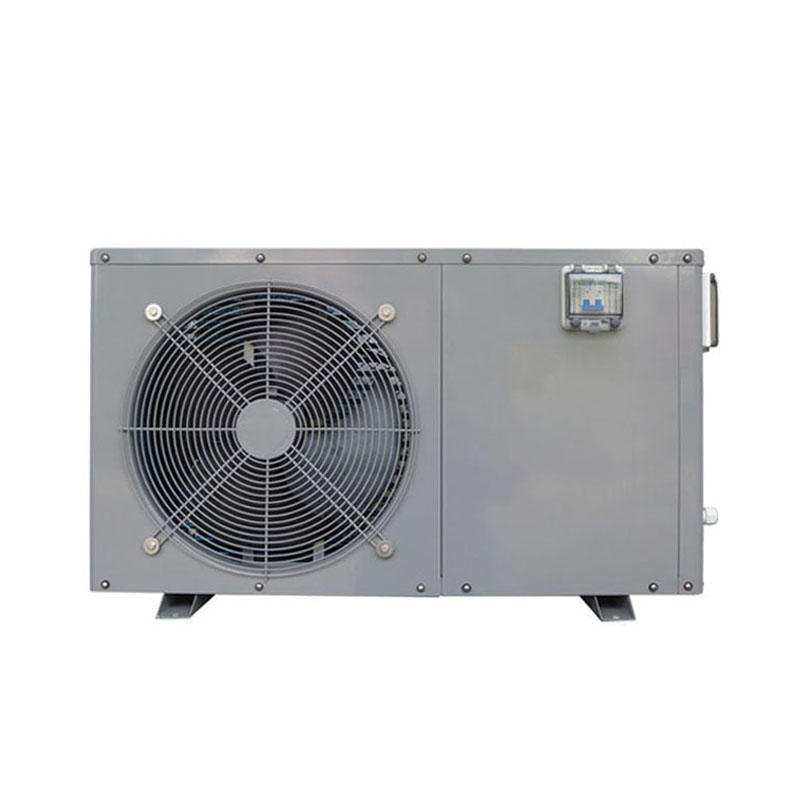 9.5kw Domestic air to water heat pump water heaters BC15-020S/P