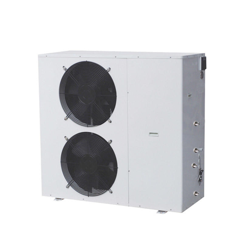 Mixed function with heating cooling and hot water Multi functional heat pump BM35-150S