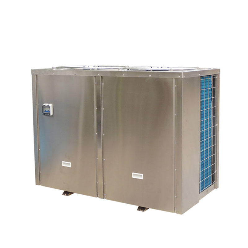 65 000 BTU Pool Heat Pump water heater and cooler