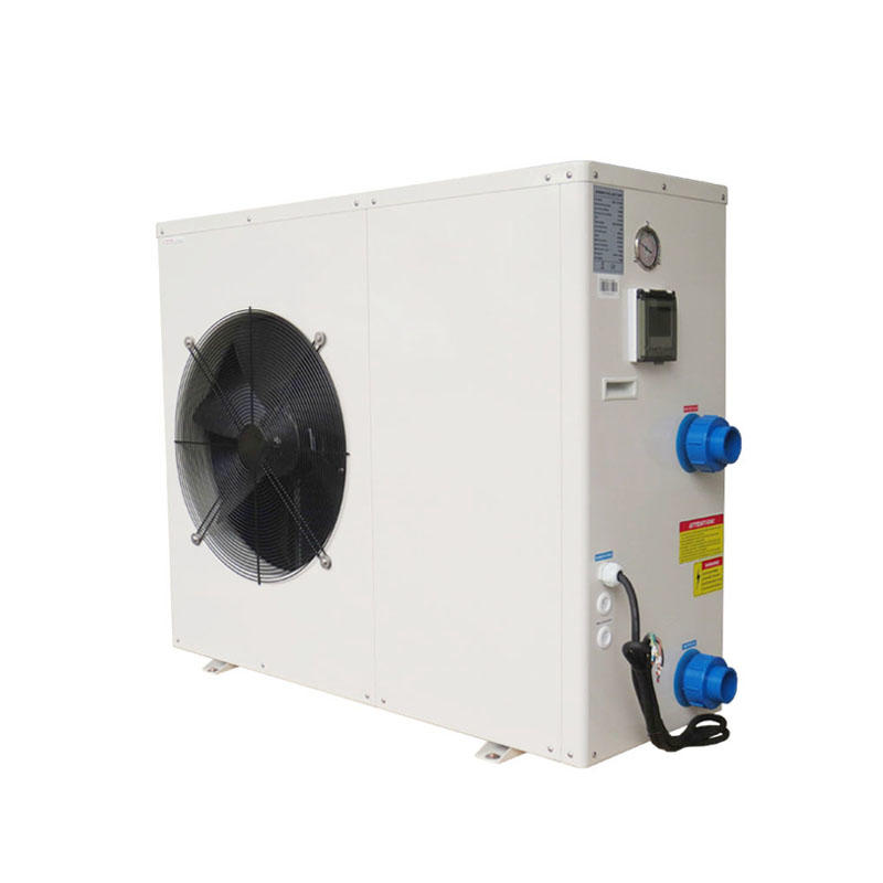Hot sale Inverter Air To Water Pool Heater