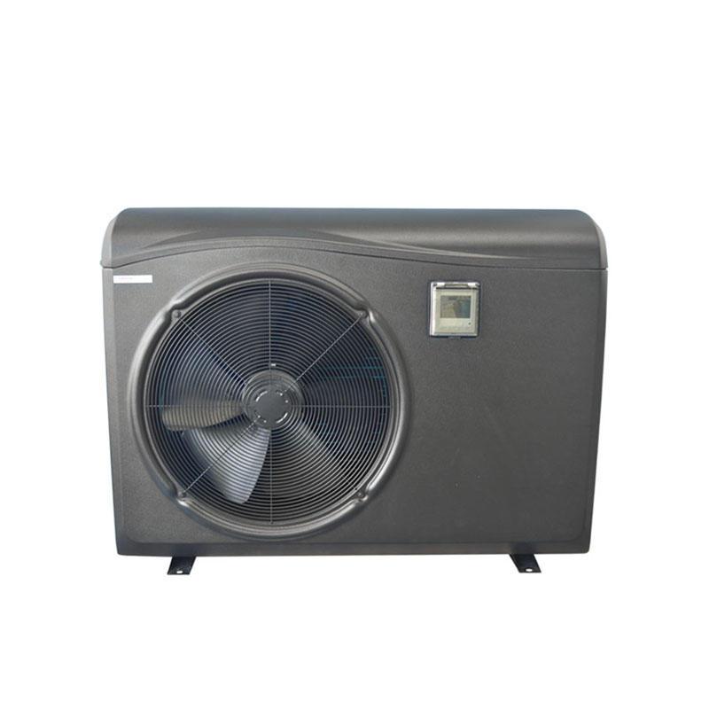 Wifi Control Electric Heat Pump Pool Heater BS15-051S-f