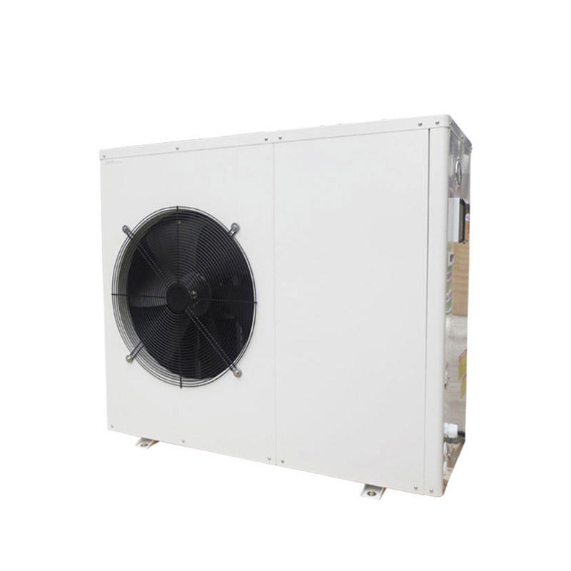 R32 green gas EVI monobloc air source heat pump water heater BL1I-025S