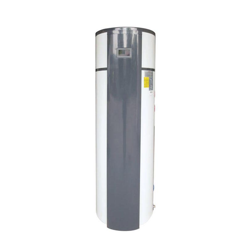 Air source All In One Heat Pump