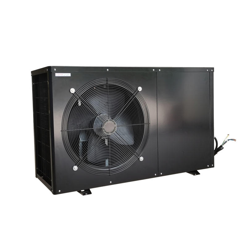 OEM ODM air source heat pump heater and chiller for swimming pool/spa BS15-038S